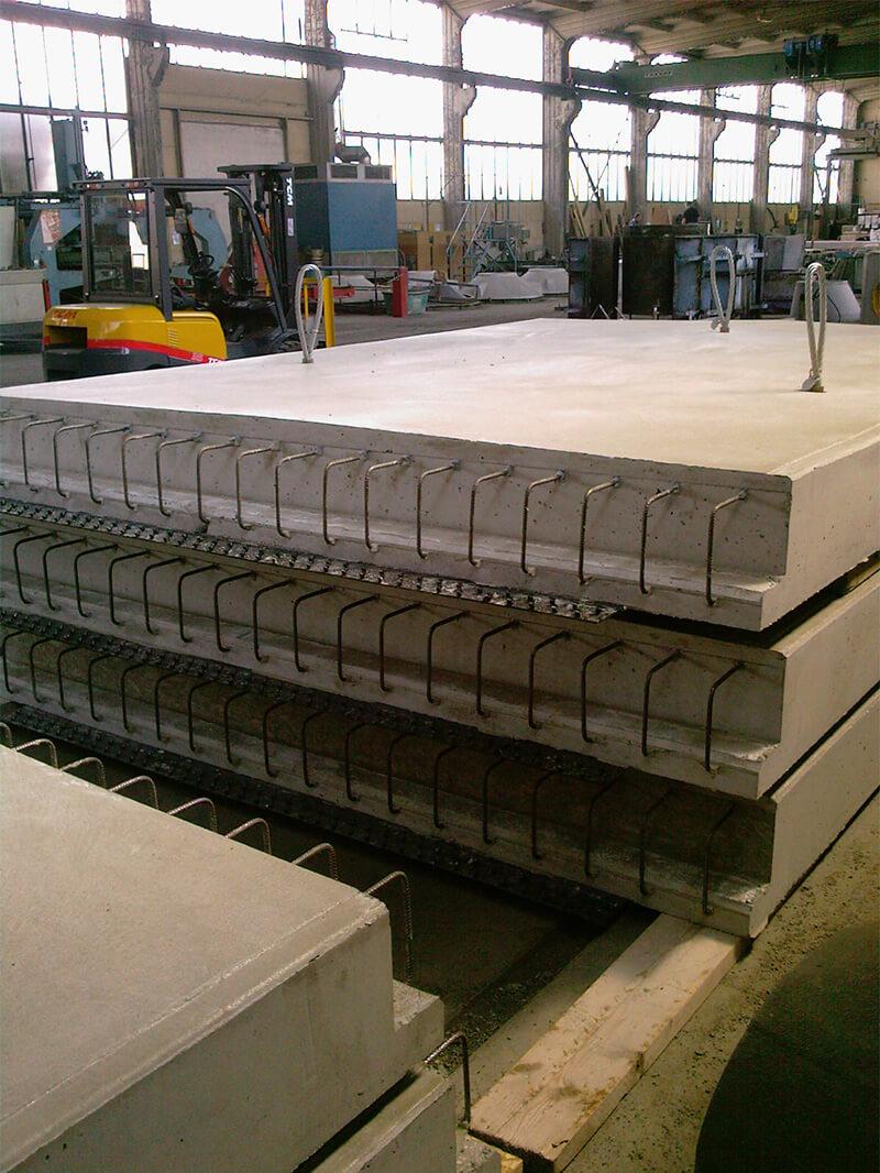 Hybridplatten von BTG