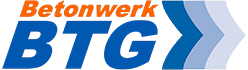 BTG Betonwerk GmbH & Co. KG Logo